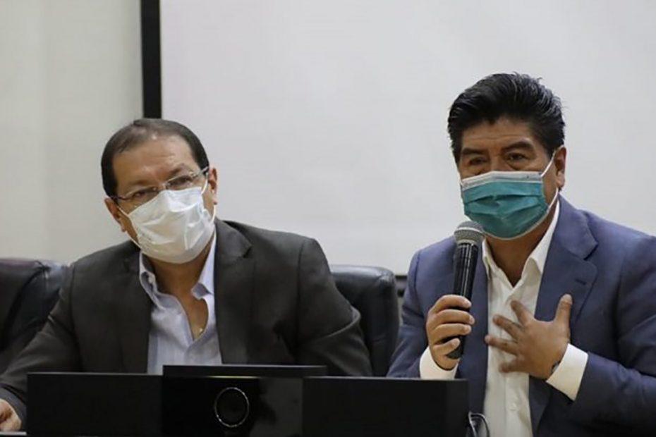 El 25 y 26 de noviembre autoridades municipales del eje de movilidad y expertos de los organismos multilaterales de crédito analizarán y propondrán el modelo adecuado de operación del Metro de Quito.