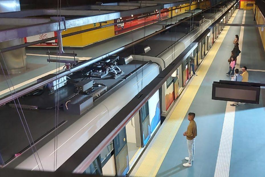 El Concejo Metropolitano aprobó una resolución para que se tome una decisión sobre el modelo de gestión para la operación y mantenimiento del Metro de Quito.