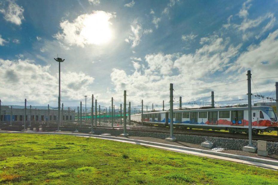 La Gerenta General del Metro de Quito entregó un informe situacional de los avances que presenta la obra civil y las actividades pendientes previo a la operación comercial.
