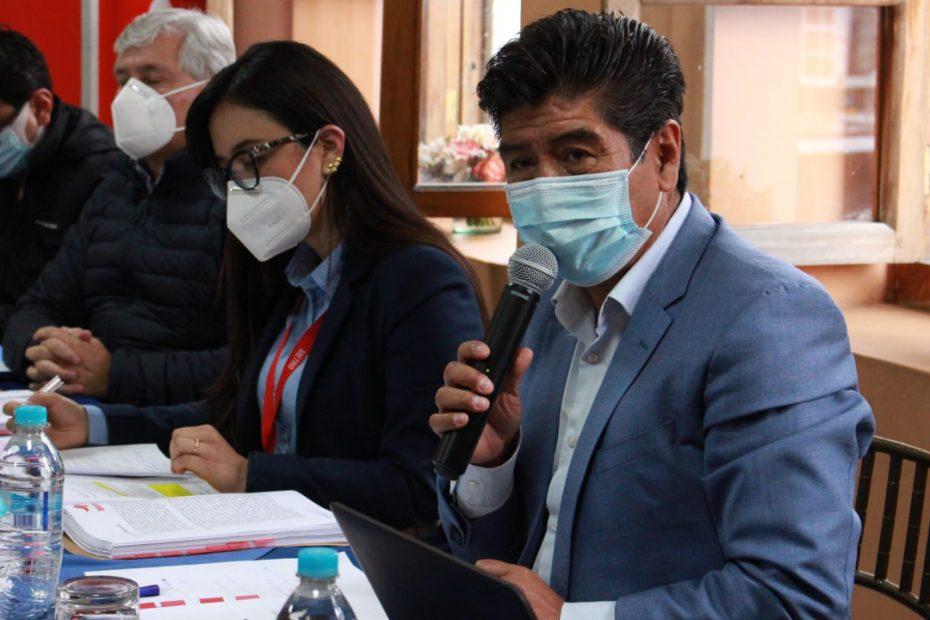 El 2 de marzo, por unanimidad, el Directorio del Metro de Quito decidió que el modelo de gestión será la operación directa mediante la contratación de Asistencia Técnica Especializada Internacional.