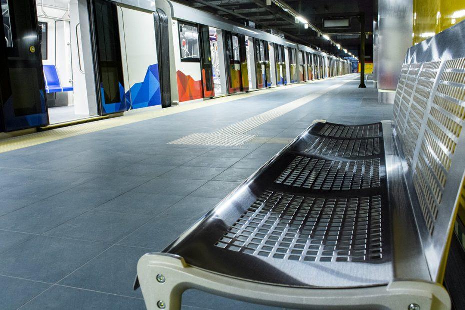 Seis recomendaciones realizó la banca multilateral para garantizar el éxito del proyecto del Metro de Quito.