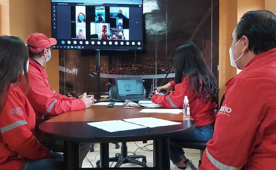 Desde el 10 de mayo empezó una nueva etapa de 'MetroTalleres' con los funcionarios administrativos y operativos de la AMT.
