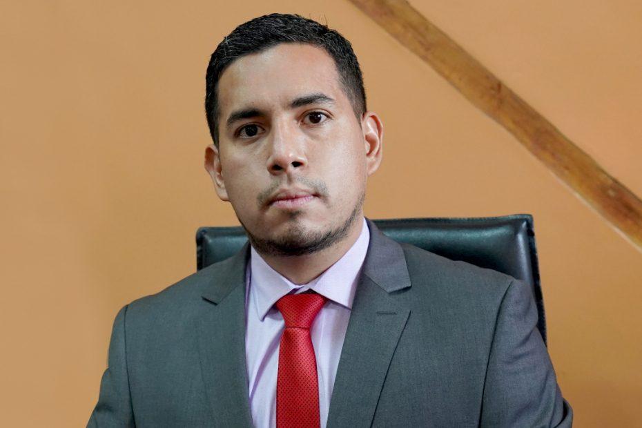 El directorio de la Empresa Metro de Quito designó a Allan Peñafiel Mera como Gerente General, encargado desde el 29 de julio.