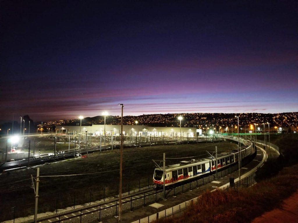 MetroNumeros foto 2